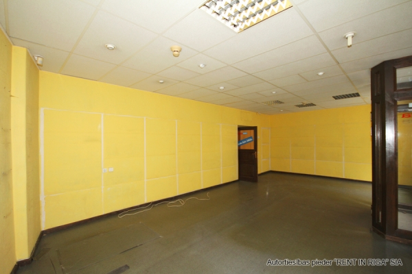 Retail premises for sale, Stabu street - Image 6