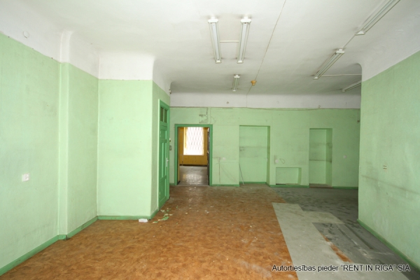 Retail premises for sale, Stabu street - Image 10