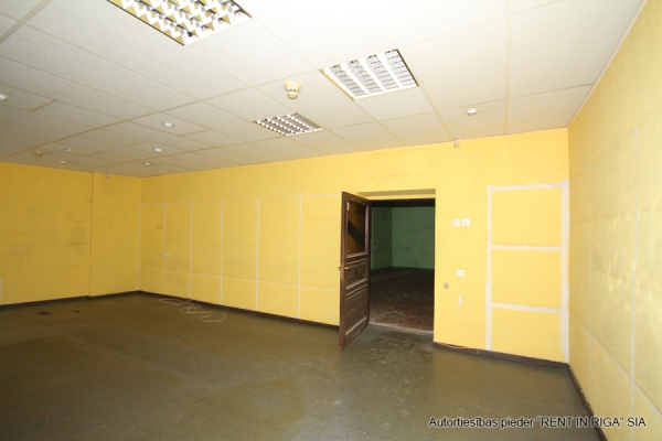 Retail premises for sale, Stabu street - Image 7
