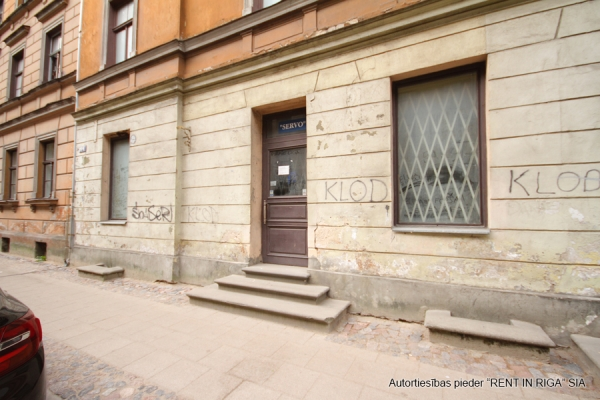 Retail premises for sale, Stabu street - Image 4