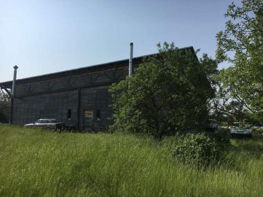 Pārdod ražošanas telpas, Mežmalnieki - Attēls 31