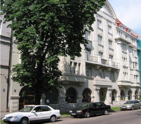 Apartment for sale, Ausekļa street 7 - Image 10