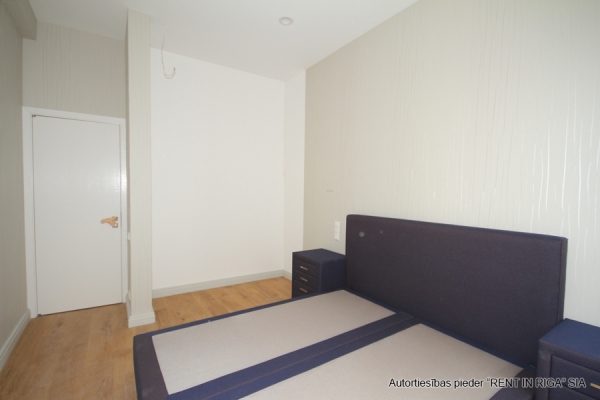 Apartment for rent, Stabu street 18B - Image 2