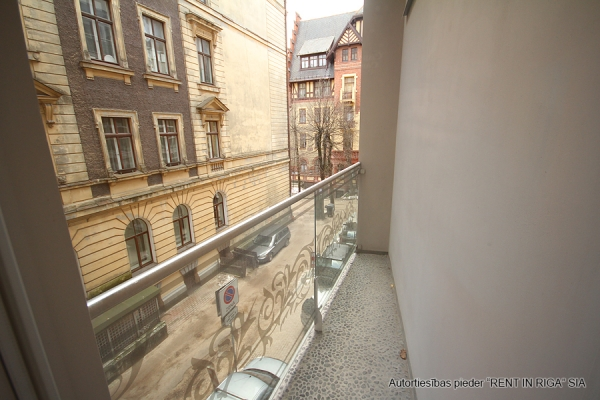Apartment for rent, Stabu street 18B - Image 8