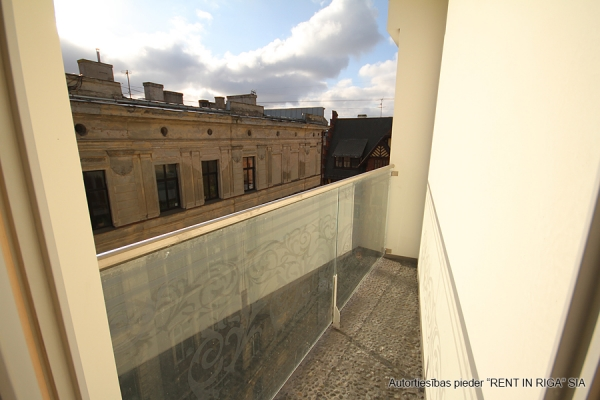 Apartment for rent, Stabu street 18B - Image 9