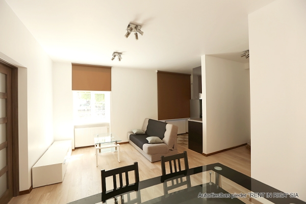 Apartment for sale, Lenču street 2 - Image 1