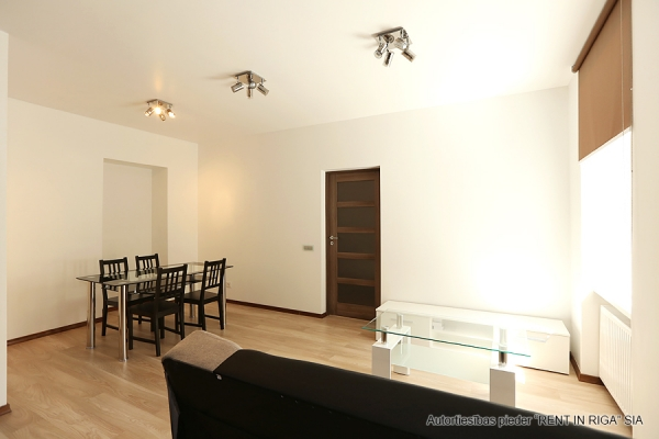 Apartment for sale, Lenču street 2 - Image 2