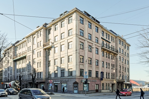 Apartment for sale, Valdemāra street 57 - Image 13
