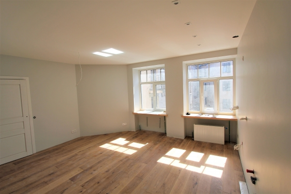 Apartment for sale, Valdemāra street 57 - Image 3