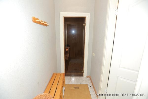 Izīrē māju, Annas Sakses iela - Attēls 34