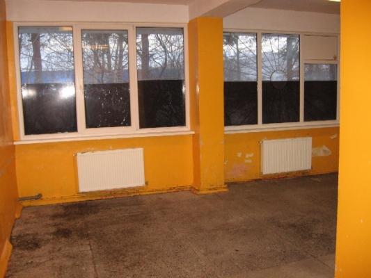 Pārdod ražošanas telpas, Daugavgrīvas šoseja - Attēls 13