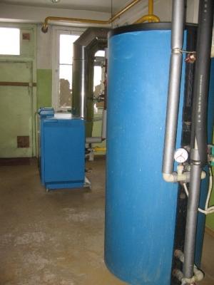 Pārdod ražošanas telpas, Daugavgrīvas šoseja - Attēls 19