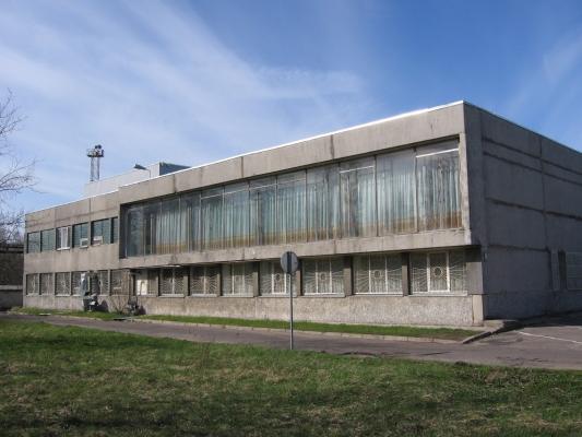 Iznomā ražošanas telpas, Daugavgrīvas šoseja iela - Attēls 1