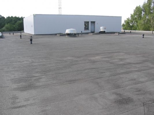 Iznomā ražošanas telpas, Daugavgrīvas šoseja iela - Attēls 23