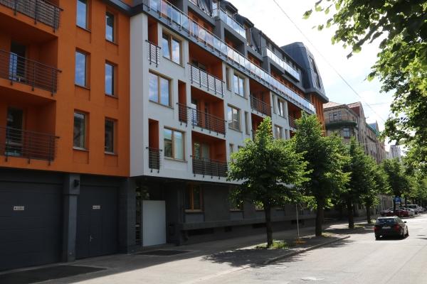 Продают квартиру, улица Alauksta 9 - Изображение 27