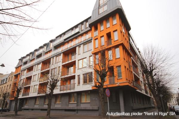 Продают квартиру, улица Alauksta 9 - Изображение 1