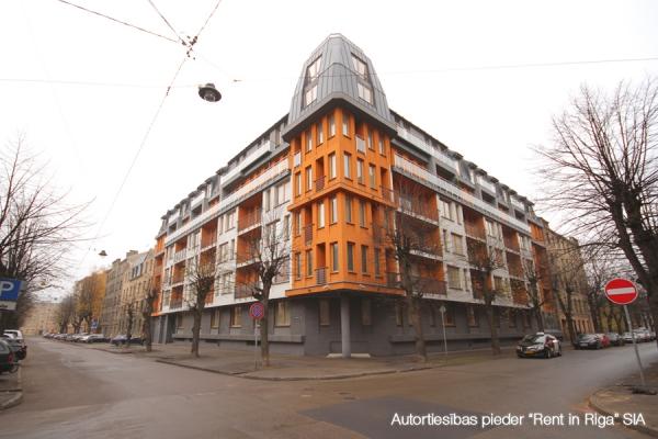 Продают квартиру, улица Alauksta 9 - Изображение 23