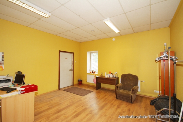 Industrial premises for sale, Vagonu street - Image 11