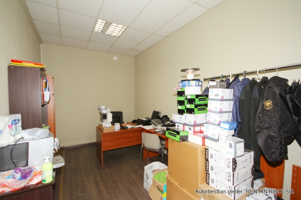 Industrial premises for sale, Vagonu street - Image 26