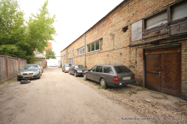 Industrial premises for sale, Vagonu street - Image 5