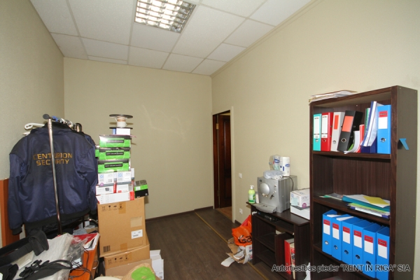 Industrial premises for sale, Vagonu street - Image 12