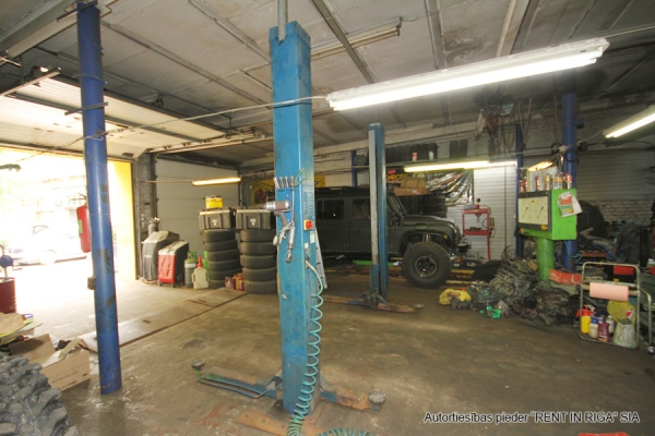 Industrial premises for sale, Vagonu street - Image 15
