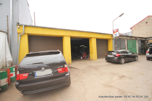 Industrial premises for sale, Vagonu street - Image 7