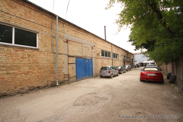 Industrial premises for sale, Vagonu street - Image 3