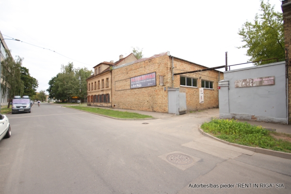 Industrial premises for sale, Vagonu street - Image 1