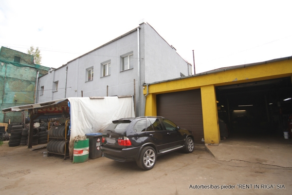 Industrial premises for sale, Vagonu street - Image 8