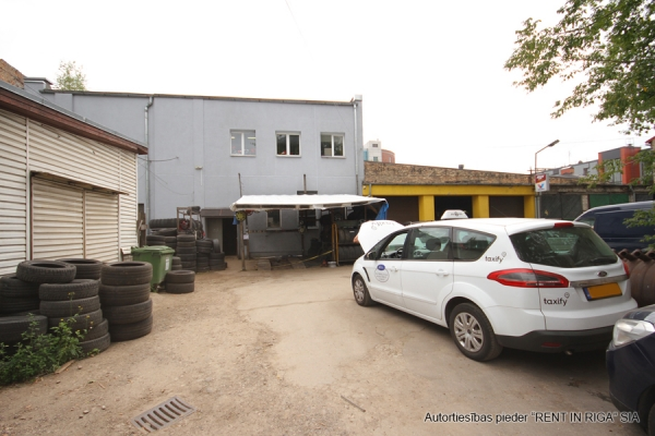 Industrial premises for sale, Vagonu street - Image 9