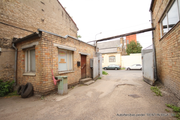 Industrial premises for sale, Vagonu street - Image 6