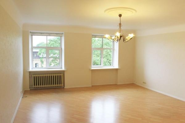 Izīrē dzīvokli, Šarlotes iela 6 - Attēls 3