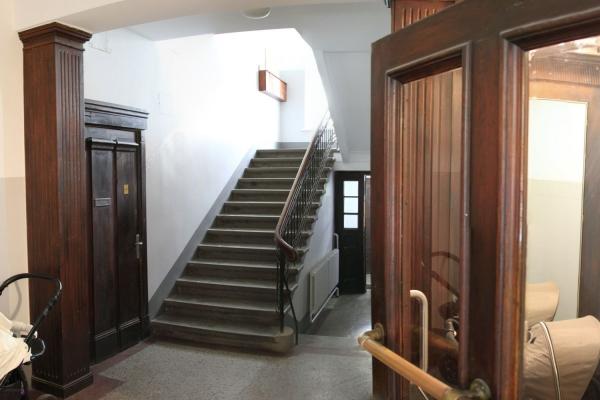 Izīrē dzīvokli, Šarlotes iela 6 - Attēls 14