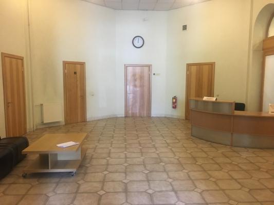 Iznomā biroju, Hanzas iela - Attēls 9