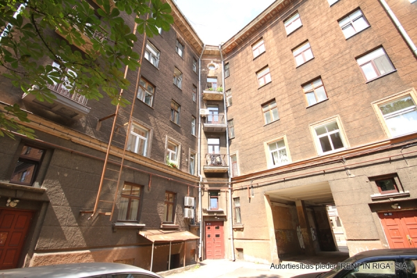Apartment for rent, Eksporta street 10 - Image 10