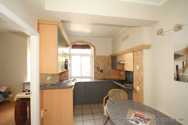 Apartment for rent, Eksporta street 10 - Image 4