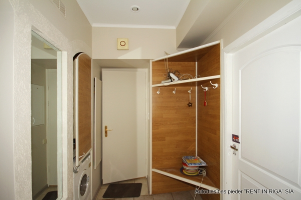 Apartment for rent, Eksporta street 10 - Image 7