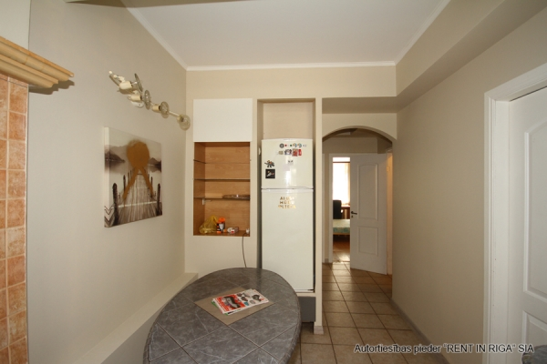 Apartment for rent, Eksporta street 10 - Image 5