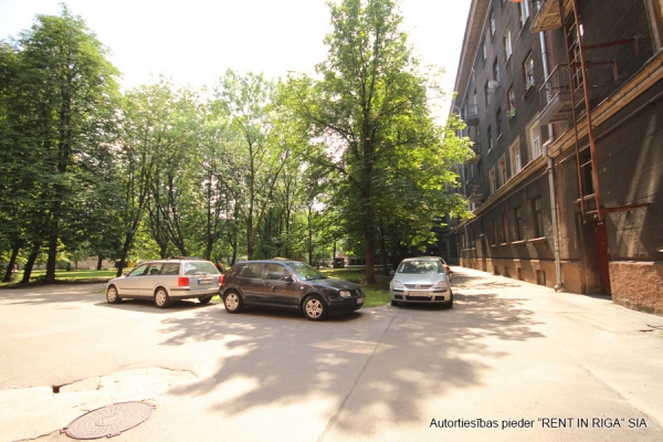 Apartment for rent, Eksporta street 10 - Image 11