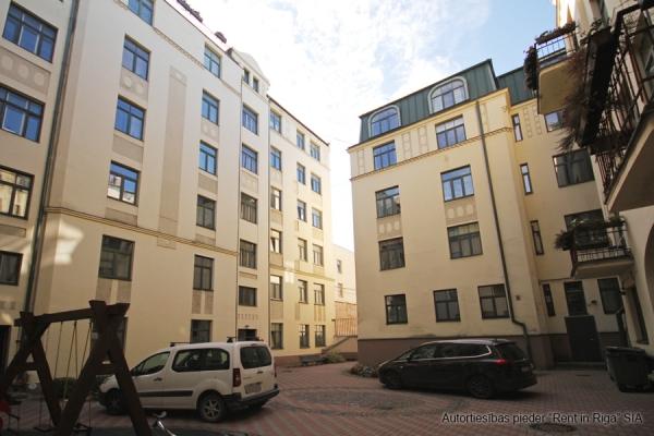 Сдают квартиру, улица Ganu 4 - Изображение 14