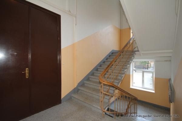 Izīrē dzīvokli, A.Čaka iela 54 - Attēls 15