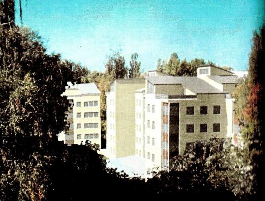 Investīciju objekts, Stirnu iela - Attēls 2