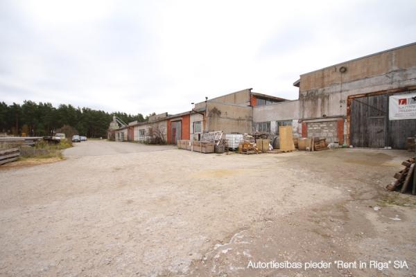 Pārdod ražošanas telpas, Priedaines iela - Attēls 22