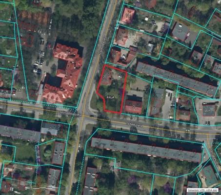 Investīciju objekts, Vaiņodes iela - Attēls 17