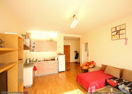 Продают квартиру, улица Katrīnas dambis 17 - Изображение 4
