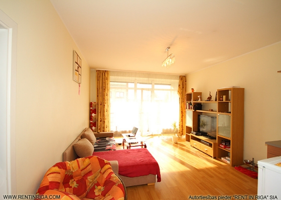 Продают квартиру, улица Katrīnas dambis 17 - Изображение 6