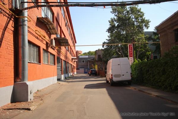 Pārdod ražošanas telpas, Slokas iela - Attēls 2