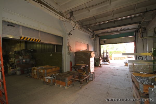 Industrial premises for sale, Slokas street - Image 6