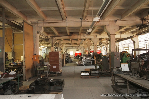 Industrial premises for sale, Slokas street - Image 7